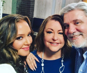 Leah Remini Karen Schless Pressley and Mike Rinder, Scientology and the Aftermath